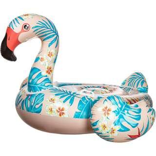 Intex RideON Tropical Flamingo Schwimmhilfe bunt
