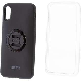 Sp Connect MULTI ACTIVITY BUNDLE IPHONE X/XS Fahrradhalterung schwarz