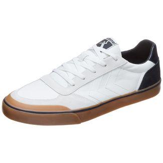 hummel Stadil 3.0 Classic Sneaker Herren weiß / schwarz