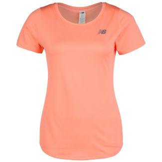 NEW BALANCE Accelerate V2 Laufshirt Damen orange