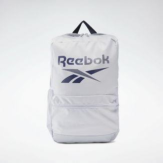 Reebok Rucksack Daypack Herren Grau