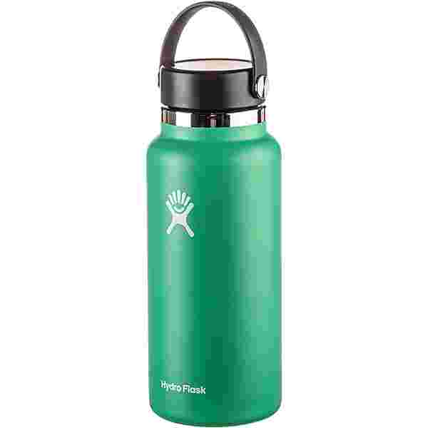 Hydro Flask 32 OZ Wide Mouth with Flex Cap 946 ml Isolierflasche spearmint
