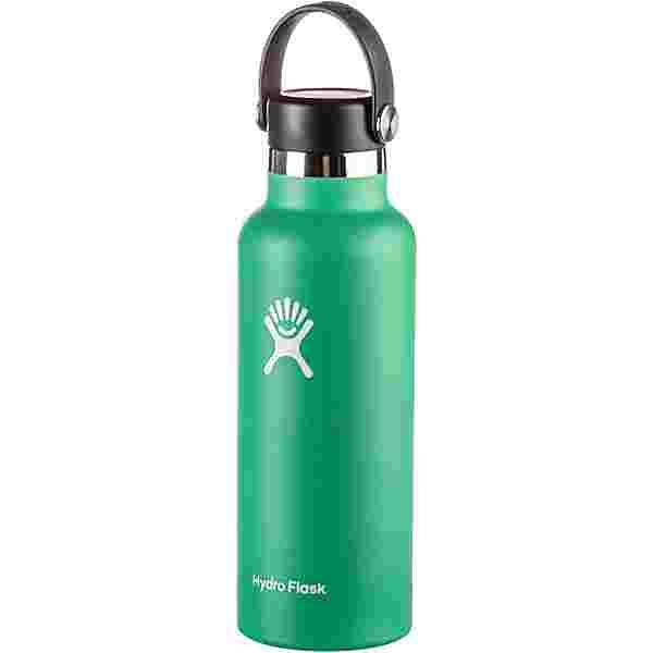 Hydro Flask 18 OZ Standard Mouth 532ml Isolierflasche spearmint