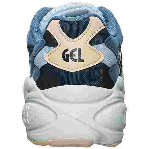 ASICS GEL-BND Sneaker Damen blau