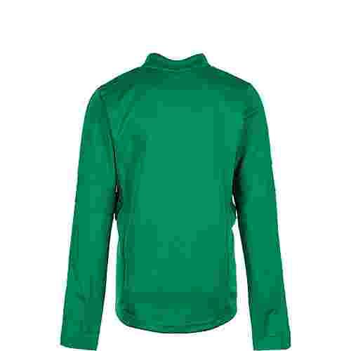 adidas Tiro 19 Funktionsshirt Kinder schwarz / weiß