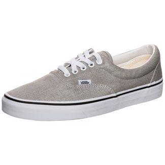 Vans Era Sneaker Herren grau / weiß