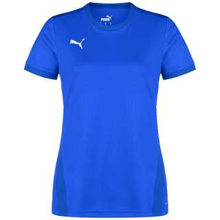 PUMA teamGoal 23 Jersey Fußballtrikot Damen hellblau / blau