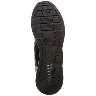 ASICS Hyper Gel-Lyte Sneaker Herren schwarz / grau