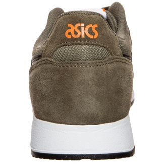 ASICS Lyte Classic Sneaker Herren dunkelgrün