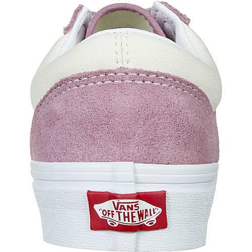 Vans Style 36 Sneaker Damen altrosa pink im Online Shop von SportScheck kaufen
