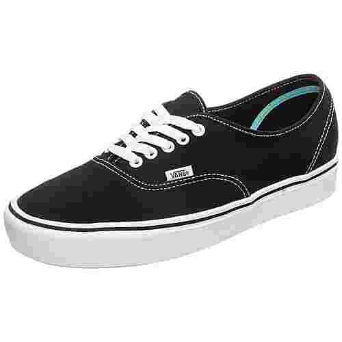 Vans Authentic ComfyCush Sneaker schwarz