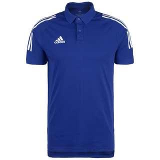 adidas Condivo 20 Funktionsshirt Herren blau / weiß