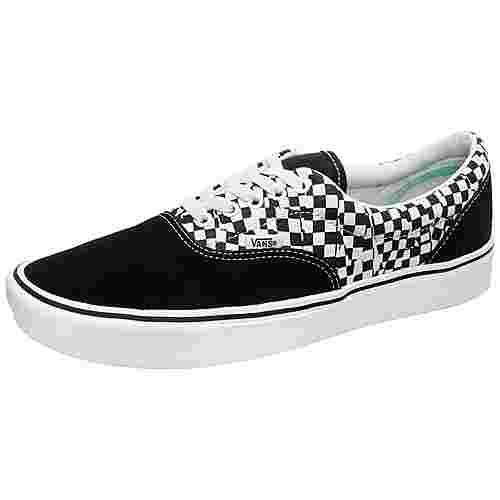 Vans UA ComfyCush Era Sneaker Herren schwarz / weiß