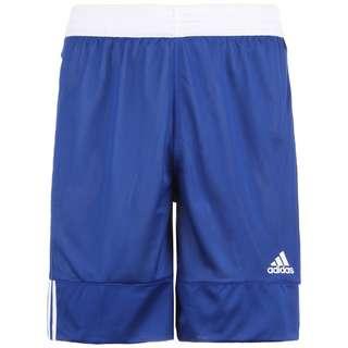adidas 3G Speed Reversible Basketball-Shorts Herren schwarz