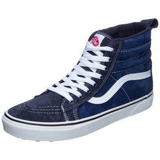 Vans SK8-Hi MTE Sneaker blau / weiß
