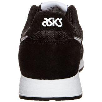 ASICS Lyte Classic Sneaker Herren schwarz / weiß