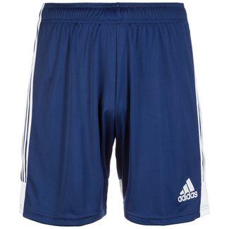 adidas Tastigo 19 Fußballshorts Herren dunkelblau / weiß