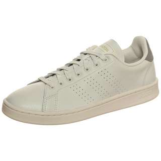 adidas Advantage Sneaker Herren grau