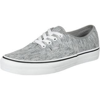 Vans Authentic Sneaker Damen grau / weiß