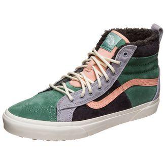 Vans Sk8-Hi 46 MTE DX Sneaker Herren grün / bunt