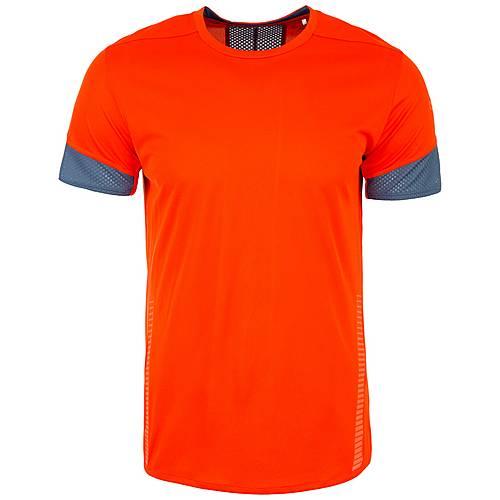 adidas Parley 257 Rise Up N Laufshirt Herren orange im Online Shop von SportScheck kaufen