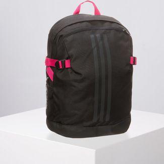 adidas Rucksack 3 Stripes Power Daypack schwarz