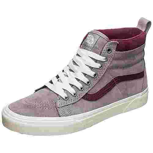 Vans SK8-Hi MTE Sneaker Damen grau / lila