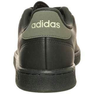 adidas Advantage Sneaker Herren dunkelgrün