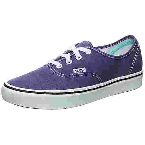 Vans ComfyCush Authentic Sneaker Herren lila