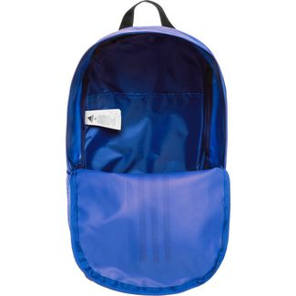 adidas Rucksack Tiro Daypack blau / weiß