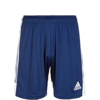 adidas Tastigo 19 Fußballshorts Kinder dunkelblau / weiß