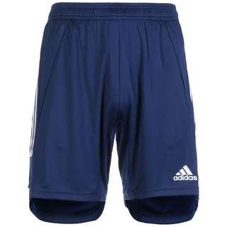 adidas Condivo 20 Fußballshorts Herren dunkelblau / weiß