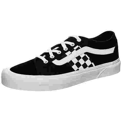 Vans Bess NI Sneaker Herren schwarz / weiß