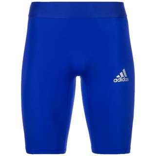 adidas AlphaSkin Sport Tights Herren blau