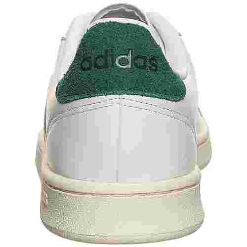 adidas Grand Court Sneaker Herren weiß