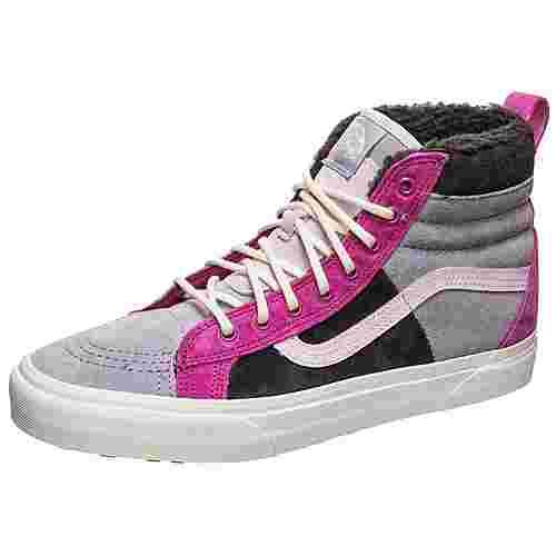 Vans Sk8-Hi 46 MTE DX Sneaker Herren flieder / pink