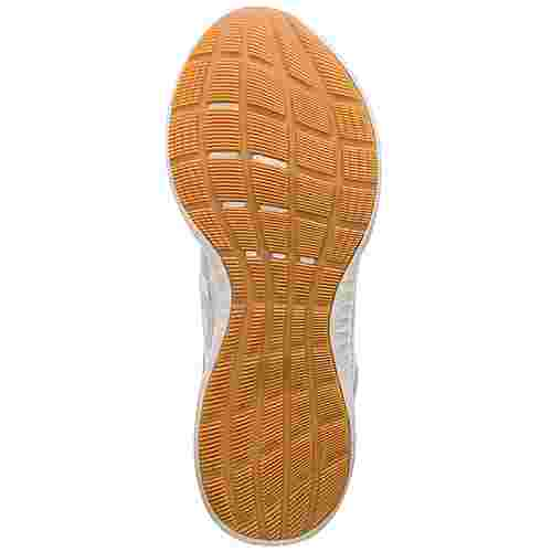 adidas Edgebounce Laufschuhe Damen grau / silber