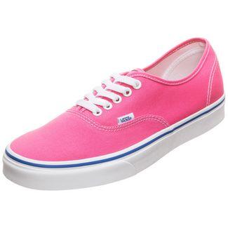 Schuhe » 202007101446 für Herren von Vans in rosa im Online