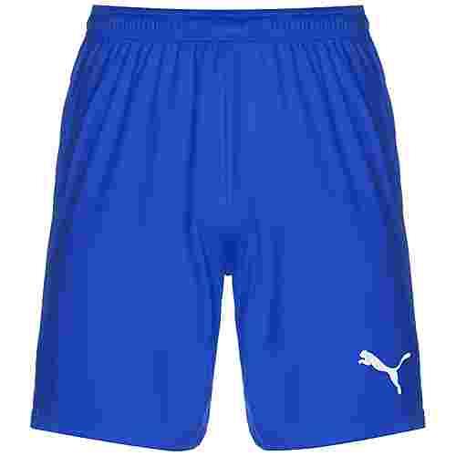 PUMA TeamGoal 23 Knit Fußballshorts Herren blau