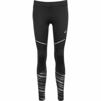 ASICS Lite-Show 2 Winter Lauftights Damen flieder
