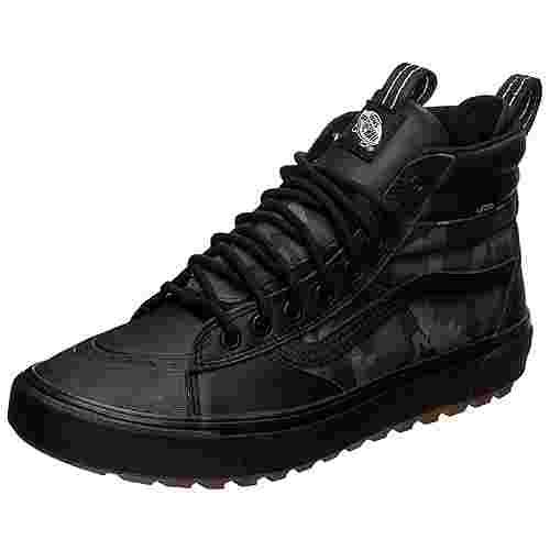 Vans Sk8-Hi MTE 2.0 Sneaker Herren schwarz / grau