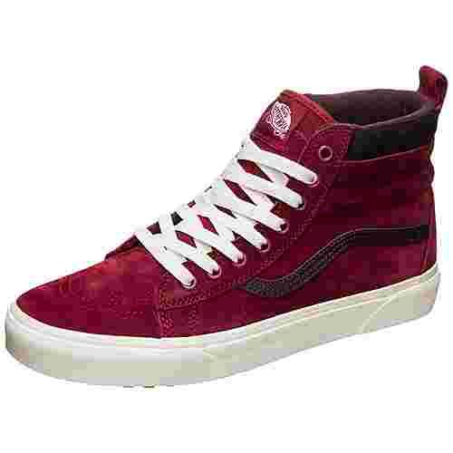 Vans SK8-Hi MTE Sneaker bordeaux
