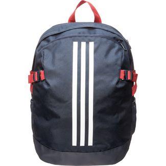 adidas Rucksack 3 Stripes Power Daypack dunkelblau