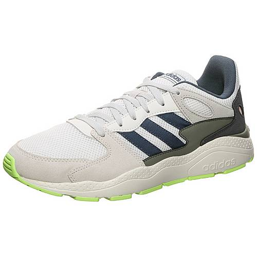 adidas Crazychaos Sneaker Herren weiß / blau im Online Shop von SportScheck  kaufen