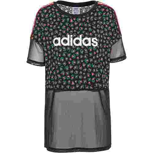 Adidas Farm T Shirt Damen black im Online Shop von