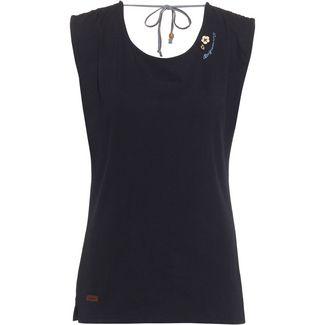 Ragwear Greta T-Shirt Damen navy