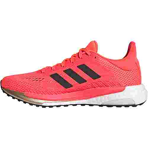 adidas SOLARGLIDE 3 W Laufschuhe Damen signal pink-core black-copper met
