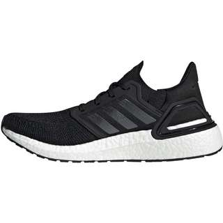 adidas Ultraboost 20 Laufschuhe Herren core black-night met.-ftwr white