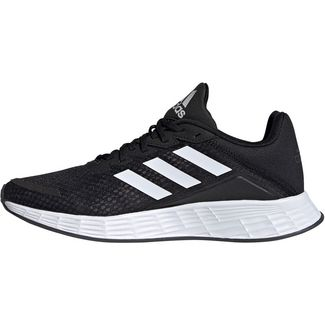 adidas DURAMO SL Laufschuhe Damen core black-ftwr white-grey six