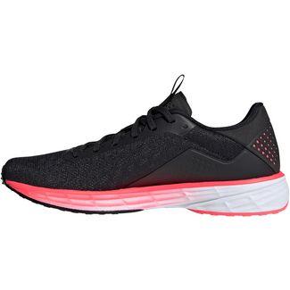 adidas SL20 W Laufschuhe Damen core black-core black-signal pink